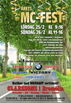 MC-fest