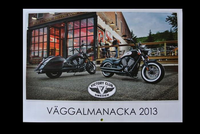 Almanacka 2013