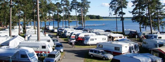 Karlsborg Camping